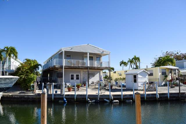 100 Sirius Lane, Geiger Key, FL 33040 (MLS #594025) :: Keys Island Team