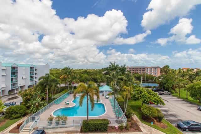 3635 Seaside Drive #411, Key West, FL 33040 (MLS #594031) :: Jimmy Lane Home Team