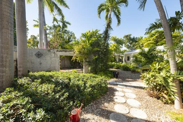 1309 Catherine Street, Key West, FL 33040 (MLS #594037) :: Jimmy Lane Home Team