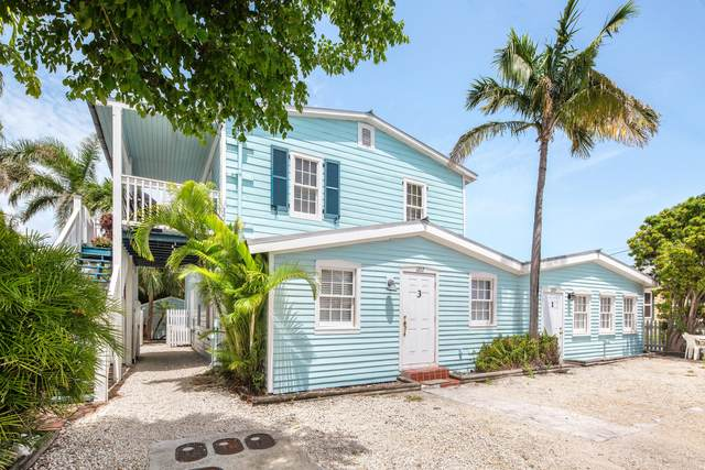 1207 William Street #3, Key West, FL 33040 (MLS #594042) :: Brenda Donnelly Group