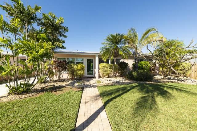 2907 Riviera Drive, Key West, FL 33040 (MLS #594047) :: Jimmy Lane Home Team