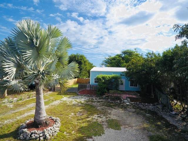 2887 Central Avenue, Big Pine Key, FL 33043 (MLS #594048) :: Infinity Realty, LLC