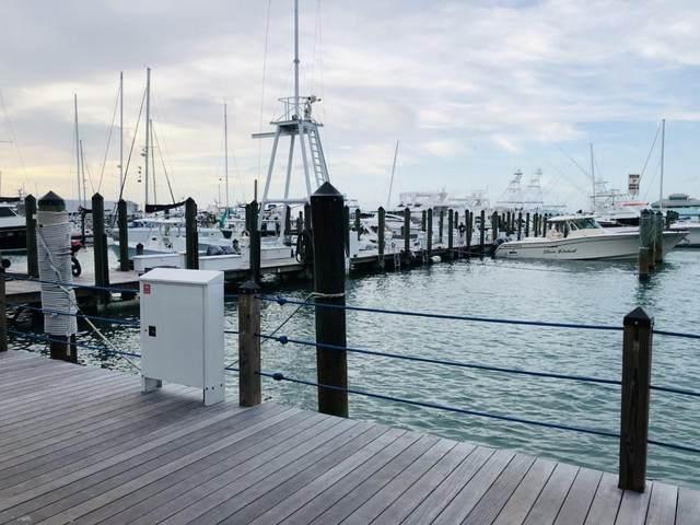 951 Caroline Street #2, Key West, FL 33040 (MLS #594050) :: Coastal Collection Real Estate Inc.