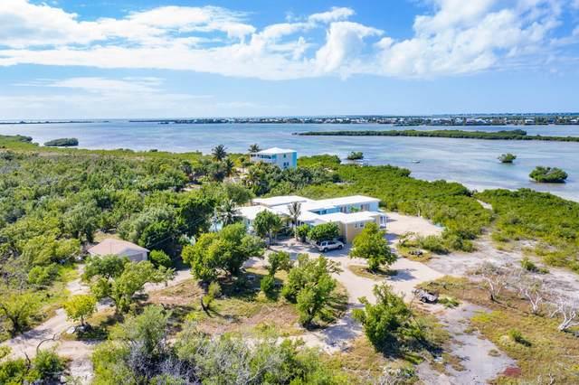 240 Kings Cove Road, Little Torch Key, FL 33042 (MLS #594053) :: Jimmy Lane Home Team