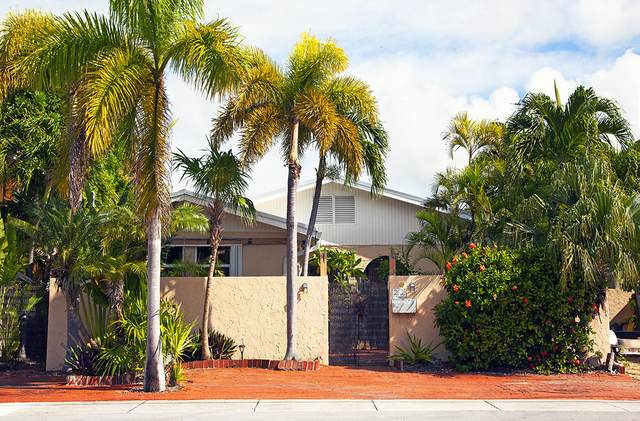 22 Key Haven Road, Key Haven, FL 33040 (MLS #594067) :: Key West Vacation Properties & Realty