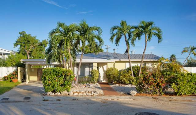 3405 16th, Key West, FL 33040 (MLS #594068) :: Key West Luxury Real Estate Inc