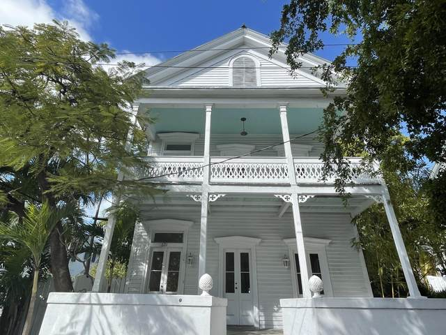 621 Eaton Street, Key West, FL 33040 (MLS #594074) :: Keys Island Team