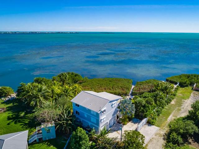 177 Carambola Lane, Cudjoe Key, FL 33042 (MLS #594081) :: Jimmy Lane Home Team