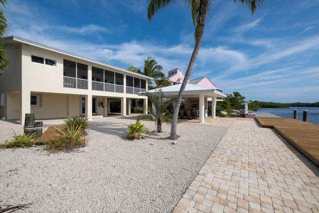 562 Ave A, Key Largo, FL 33037 (MLS #594084) :: Keys Island Team