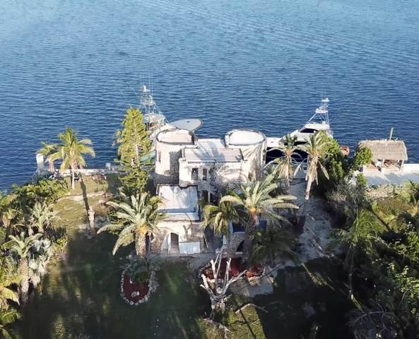 55 Oceana Avenue, Key Largo, FL 33037 (MLS #594089) :: Key West Luxury Real Estate Inc