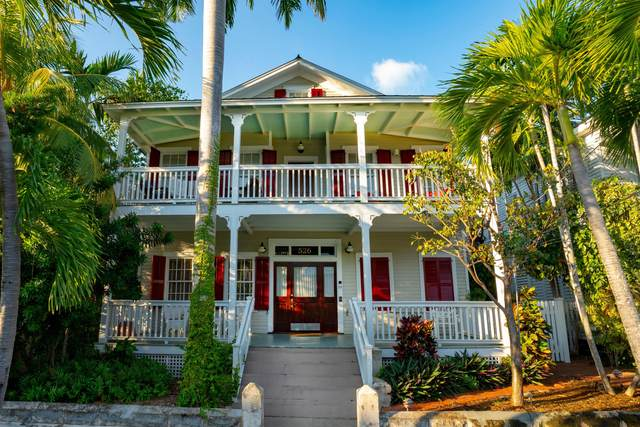 526 William Street #5, Key West, FL 33040 (MLS #594094) :: Keys Island Team