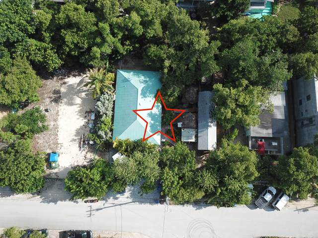 48 Transylvania Avenue, Key Largo, FL 33037 (MLS #594097) :: Keys Island Team