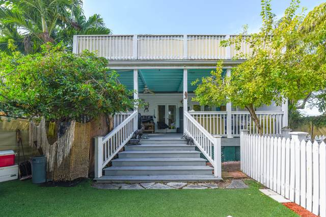 1017 White Street, Key West, FL 33040 (MLS #594106) :: Brenda Donnelly Group