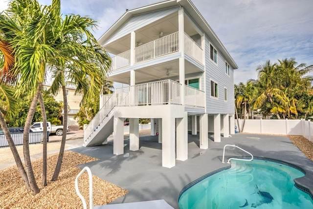 1010 95Th Street, Marathon, FL 33050 (MLS #594107) :: Keys Island Team