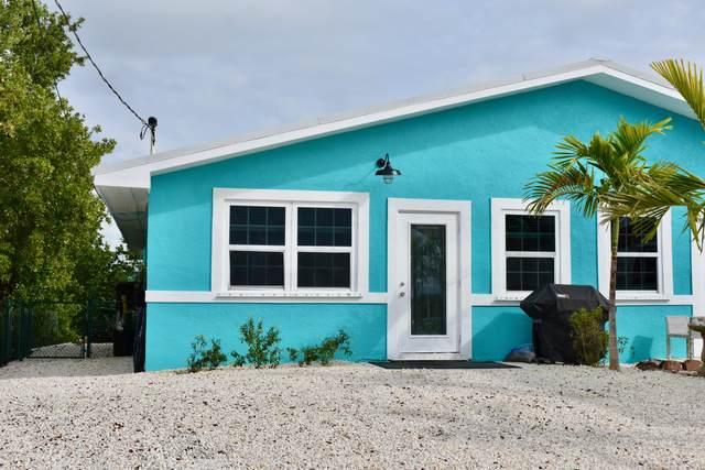 1667 Narcissus Avenue, Big Pine Key, FL 33043 (MLS #594110) :: Jimmy Lane Home Team