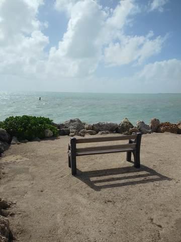 1133 W Ocean Drive #8, Key Colony, FL 33051 (MLS #594114) :: Keys Island Team