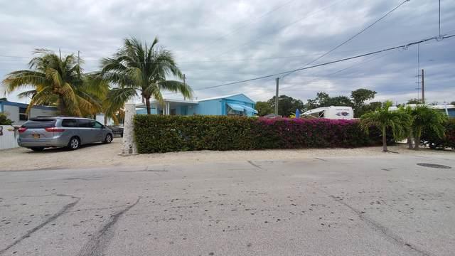100 Tweedy Pie Terrace, Key Largo, FL 33037 (MLS #594117) :: The Mullins Team