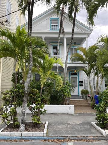 810 Fleming Street, Key West, FL 33040 (MLS #594118) :: Expert Realty