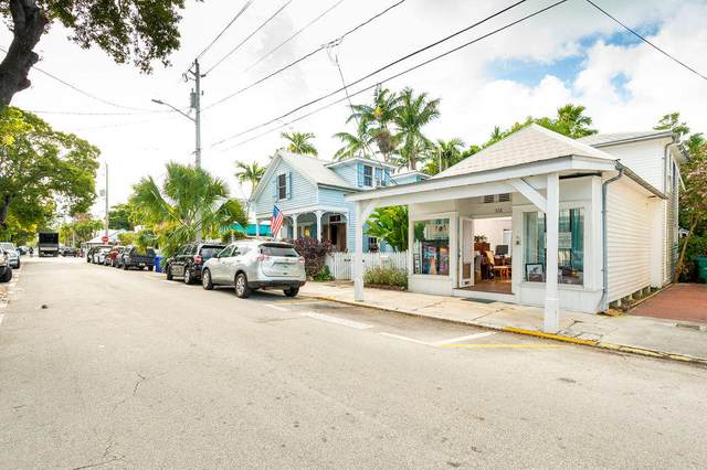 322 Margaret Street, Key West, FL 33040 (MLS #594124) :: Brenda Donnelly Group