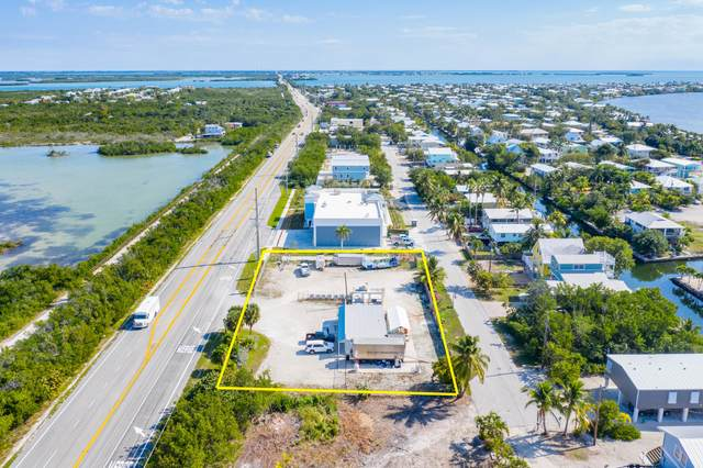 22290 Overseas Highway, Cudjoe Key, FL 33042 (MLS #594128) :: Jimmy Lane Home Team