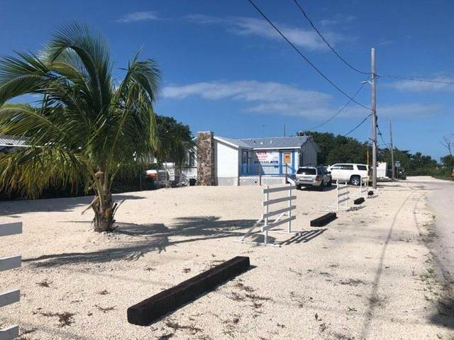 31193 Ave A, Big Pine Key, FL 33043 (MLS #594131) :: Jimmy Lane Home Team