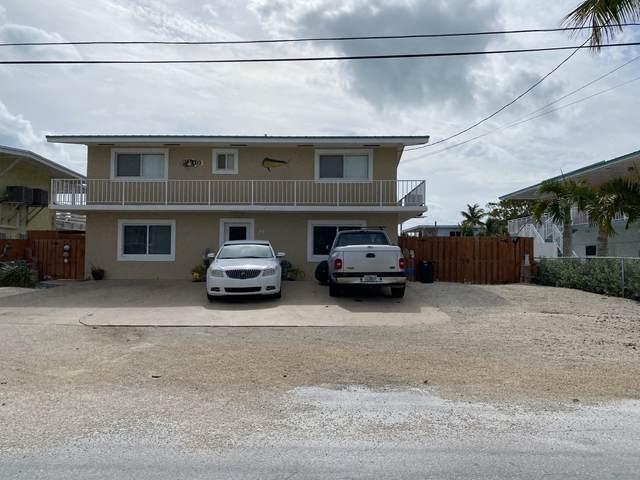 71 Coral Drive, Key Largo, FL 33037 (MLS #594133) :: Key West Luxury Real Estate Inc