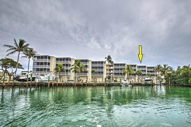 130 Coco Plum Drive #401, Marathon, FL 33050 (MLS #594136) :: Jimmy Lane Home Team
