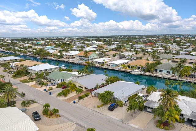 270 11Th Street, Key Colony, FL 33051 (MLS #594139) :: Brenda Donnelly Group