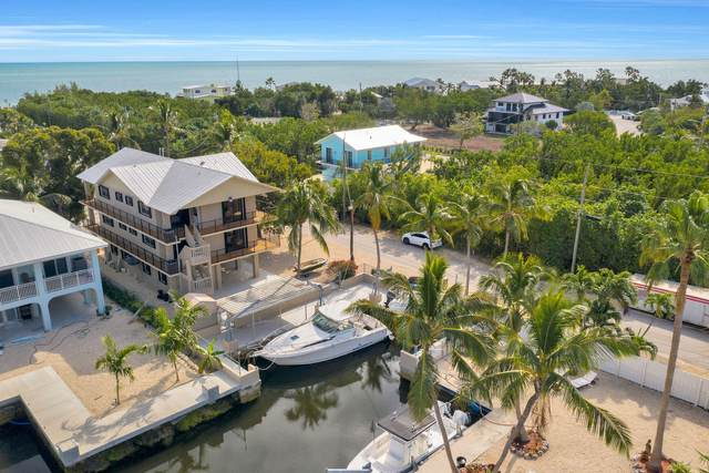 318 Buttonwood Circle, Key Largo, FL 33037 (MLS #594140) :: Keys Island Team