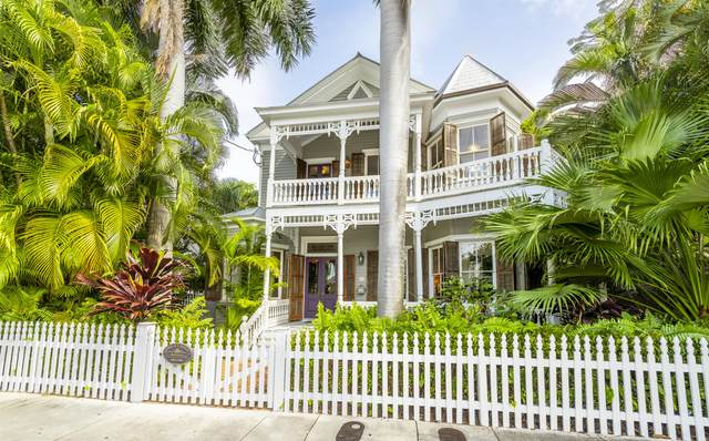 313 William Street, Key West, FL 33040 (MLS #594141) :: Keys Island Team