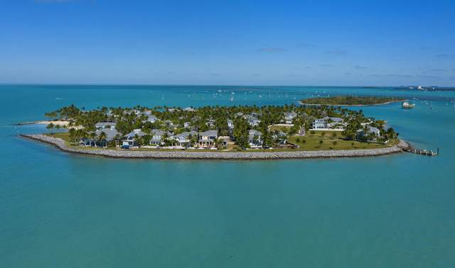 50 Sunset Key Drive, Sunset Key, FL 33040 (MLS #594143) :: Jimmy Lane Home Team