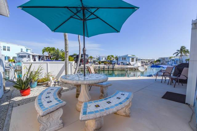 701 Spanish Main Drive #417, Cudjoe Key, FL 33042 (MLS #594146) :: Jimmy Lane Home Team