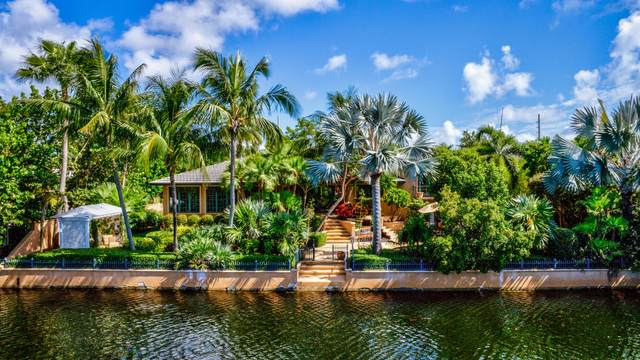 3726 Sunrise Lane, Key West, FL 33040 (MLS #594147) :: Key West Luxury Real Estate Inc