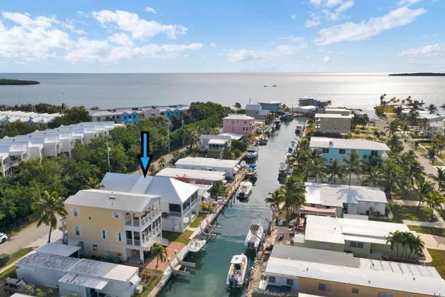 90 Coral Way, Key Largo, FL 33037 (MLS #594150) :: Keys Island Team