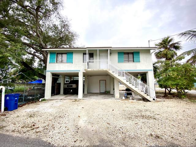 31 Silver Springs Drive, Key Largo, FL 33037 (MLS #594156) :: Keys Island Team