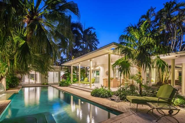 1100 Flagler Avenue, Key West, FL 33040 (MLS #594157) :: Brenda Donnelly Group