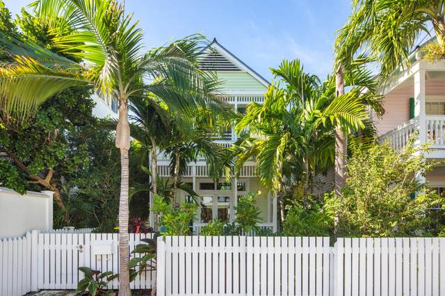 808 Ashe Street, Key West, FL 33040 (MLS #594159) :: Coastal Collection Real Estate Inc.