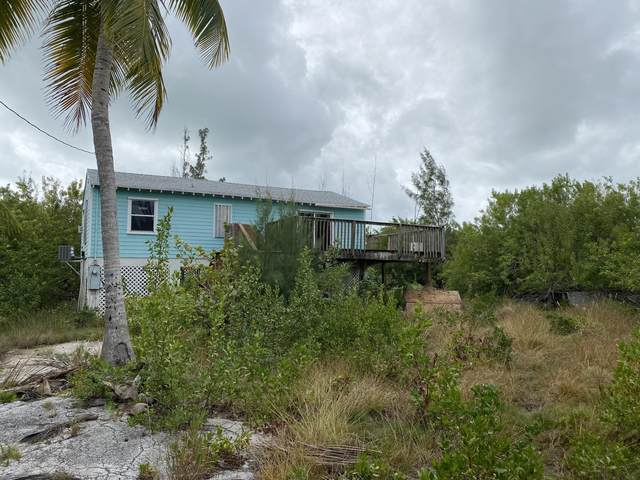 29830 Pond Lane, Big Pine Key, FL 33043 (MLS #594170) :: Coastal Collection Real Estate Inc.
