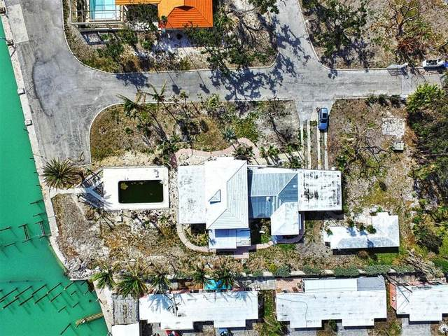 770 107Th Street Ocean, Marathon, FL 33050 (MLS #594175) :: Coastal Collection Real Estate Inc.