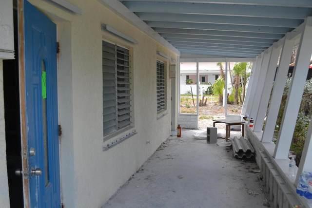630 107Th St Ocean, Marathon, FL 33050 (MLS #594179) :: Keys Island Team