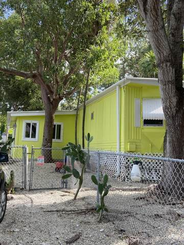 206 Antigua Road, Key Largo, FL 33070 (MLS #594185) :: The Mullins Team