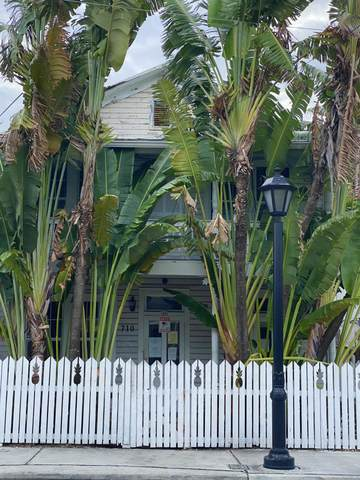 710 Caroline Street, Key West, FL 33040 (MLS #594186) :: Coastal Collection Real Estate Inc.