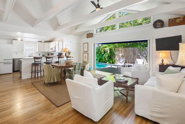1309 Albury Street, Key West, FL 33040 (MLS #594187) :: Coastal Collection Real Estate Inc.