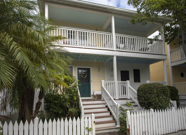 171 Golf Club Drive, Key West, FL 33040 (MLS #594188) :: Key West Vacation Properties & Realty