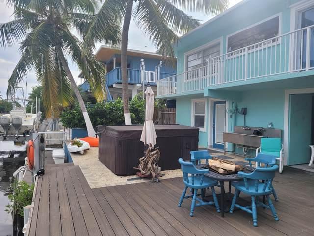 105 Long Key Lake Drive, Long Key, FL 33001 (MLS #594192) :: Brenda Donnelly Group