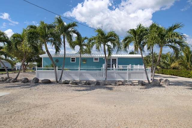 120 Freedom Lane, Big Pine Key, FL 33043 (MLS #594194) :: Infinity Realty, LLC