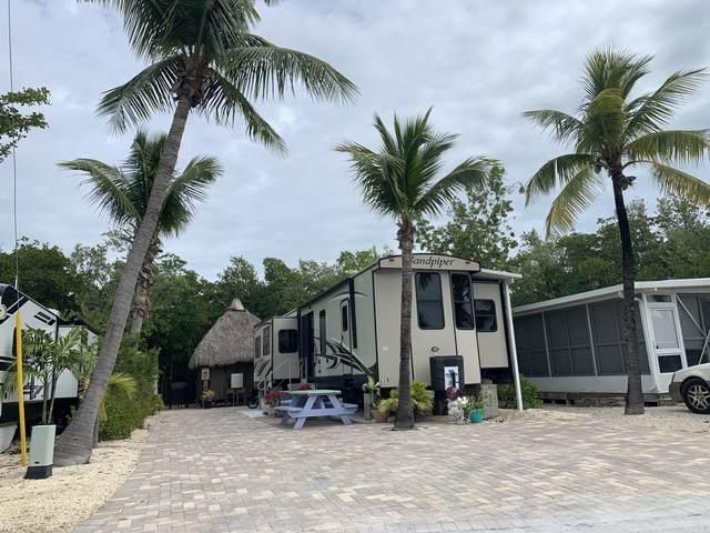 101551 Overseas Highway #115, Key Largo, FL 33037 (MLS #594198) :: Coastal Collection Real Estate Inc.