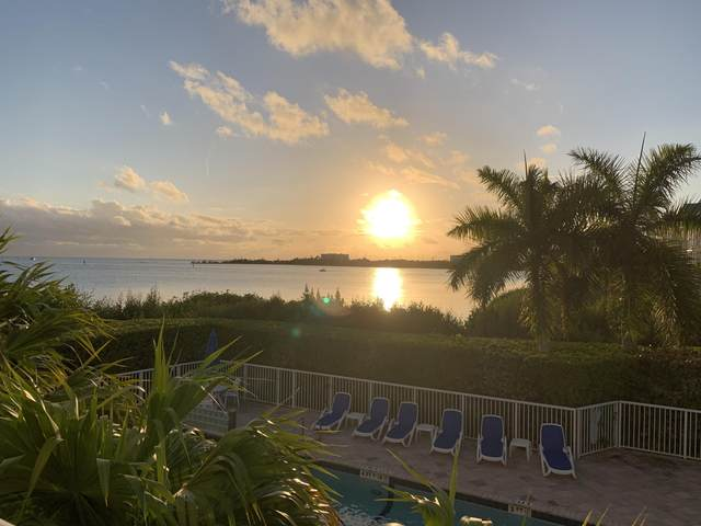 5960 Peninsular Avenue #104, Stock Island, FL 33040 (MLS #594203) :: Keys Island Team