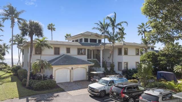 79 Snapper Lane B, Key Largo, FL 33037 (MLS #594209) :: Coastal Collection Real Estate Inc.