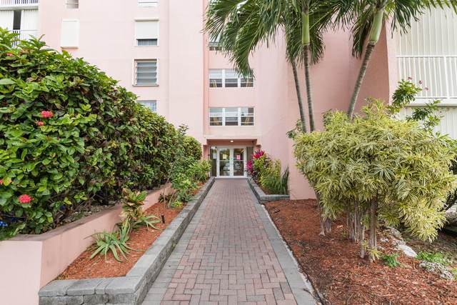 3312 Northside Drive #205, Key West, FL 33040 (MLS #594211) :: Key West Luxury Real Estate Inc